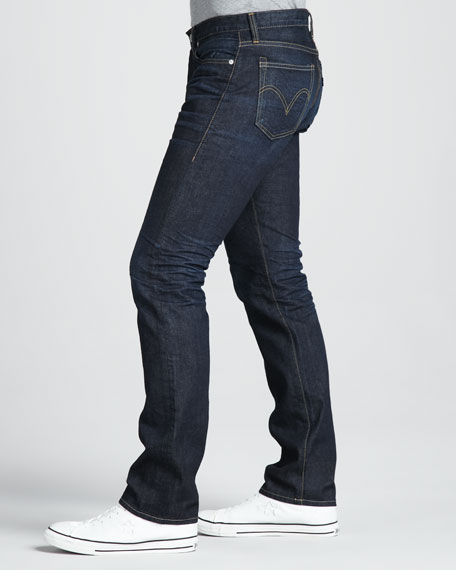 Tack Slim Nova Jeans