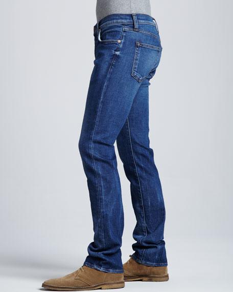 Kane Blue Beatnik Jeans