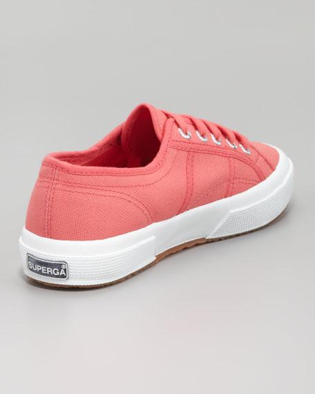 Cotu Classic Low-Top Sneaker, Coral