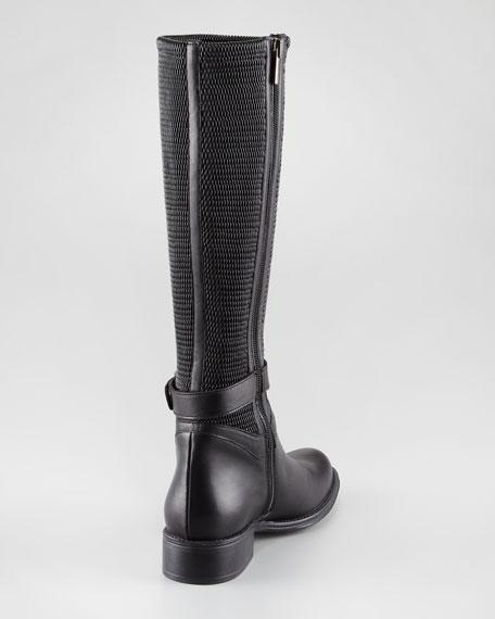 Under Waterproof Elastic Boot