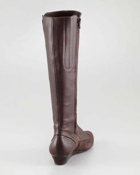 Ramona Wedge Boot