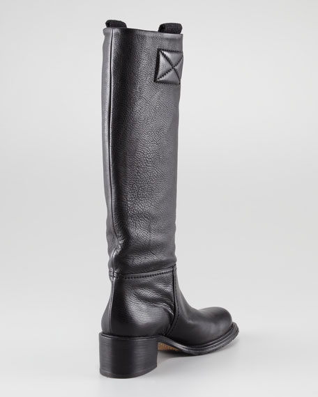 Cusna To-the-Knee Boot