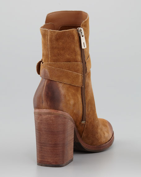 Perry Suede Boot