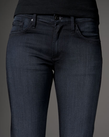 Hector Night Boot-Cut Jeans
