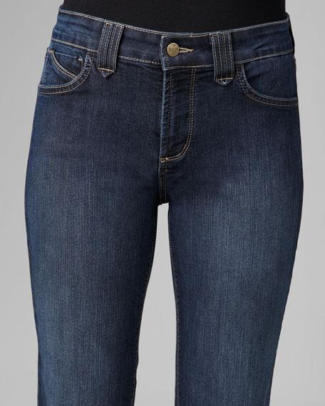 Hayden Straight-Leg Jeans