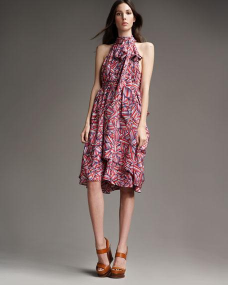 Arielle Bloom Dress