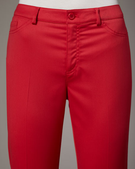 Casey Cropped Jeans