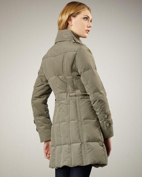 Celia Down Coat