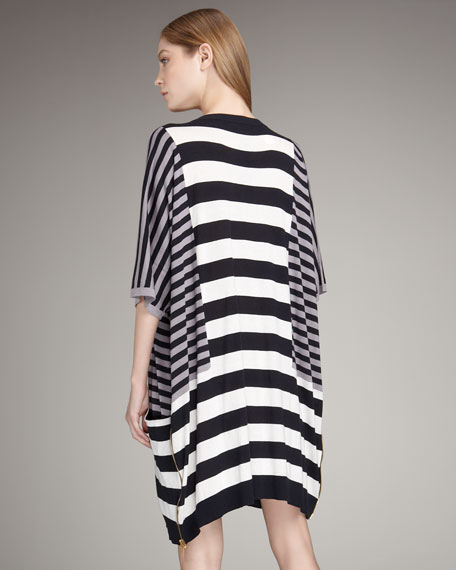 Helga Convertible Sweater Dress