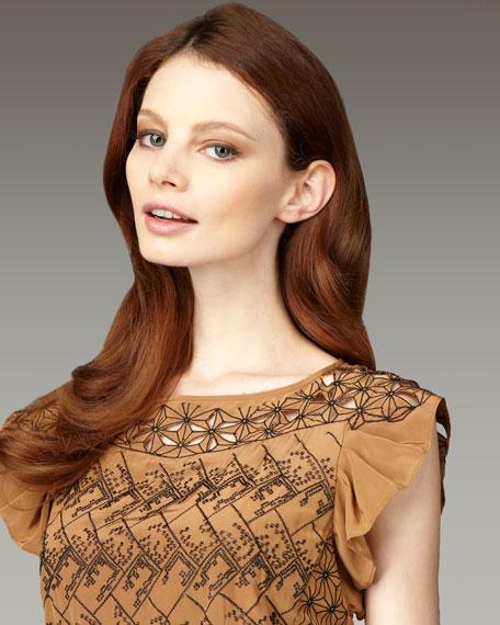 Francesca Cutout Dress
