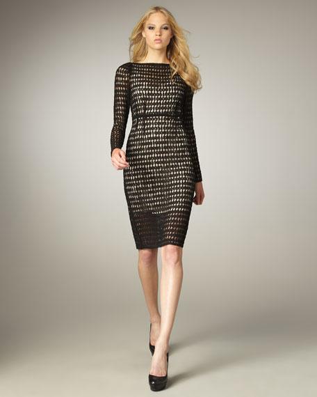Ambrosia Lace Dress