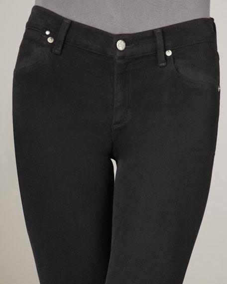 Rocket Free Fall Ultra-Flare Jeans