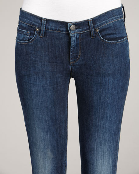 Kelly Odyssey Boot-Cut Jeans