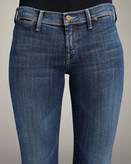 The Curfew Bell-Bottom Jeans