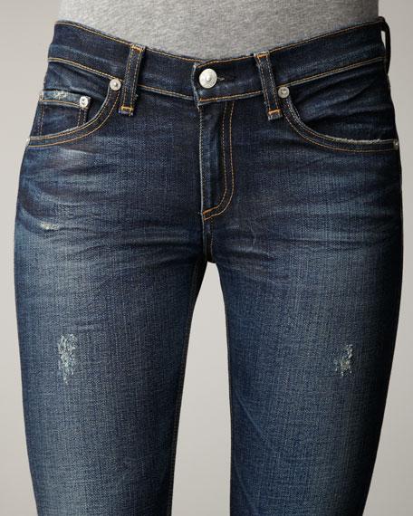 The Skinny Repair Jeans