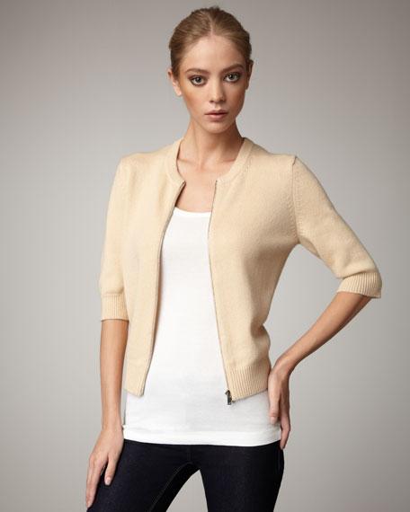 Cashmere Sweater, Bare