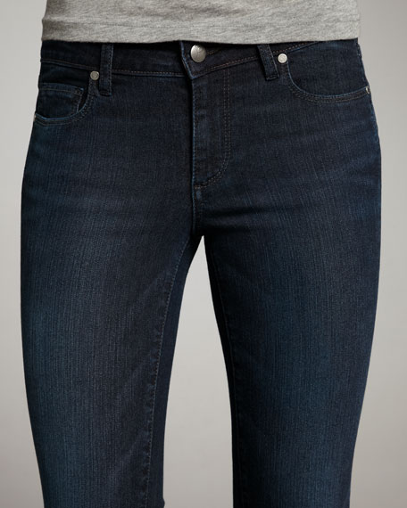 Laguna Lighthouse Baby Boot-Cut Jeans