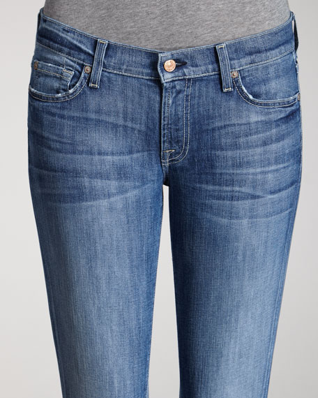 Roxanne Heritage Light Skinny Jeans