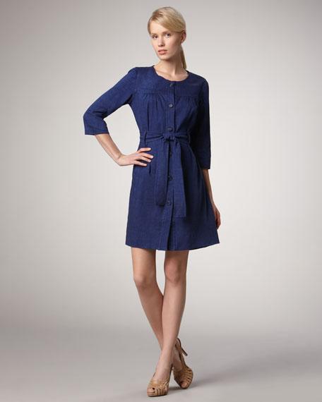 Kate Denim Dress