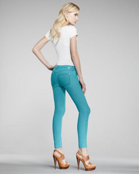 Emma Seaglass Legging Jeans
