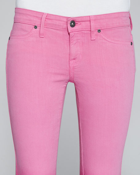 Legacy Sunset Dip-Dye Jeans