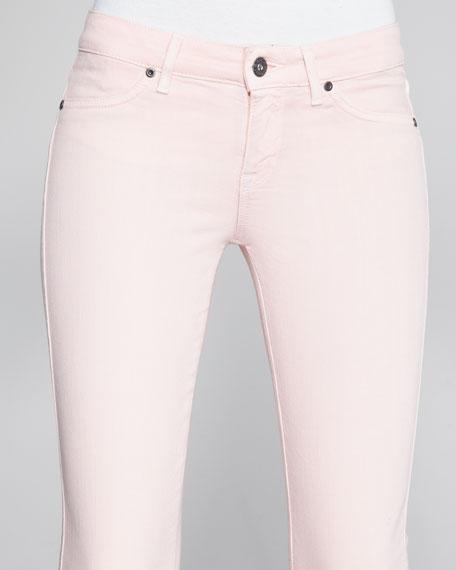 Legacy Confetti Skinny Jeans