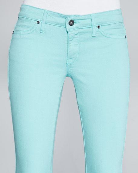 Legacy Foam Skinny Jeans