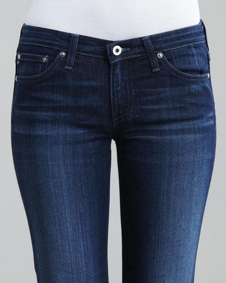 Stilt Frey Cigarette Jeans
