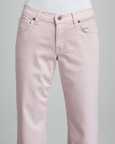 Love Boyfriend Jeans, Color Washes