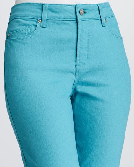Alisha 7/8 Skinny Ankle Pants, Women's