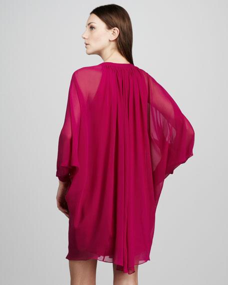 Fleurette Dress, Orchid
