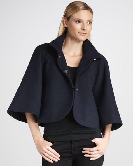 Nadja Faux Fur Coat