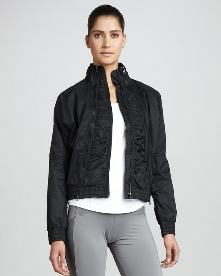 Performance Running Jacket