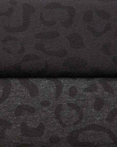 Jodie Leopard-Print Leggings