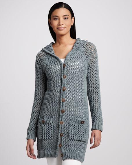 Peace Hoodie Sweater