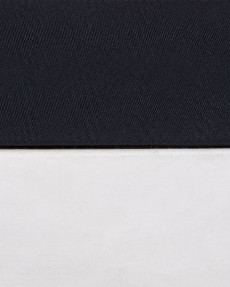 Peplum Waist Blouse, Classic Colors