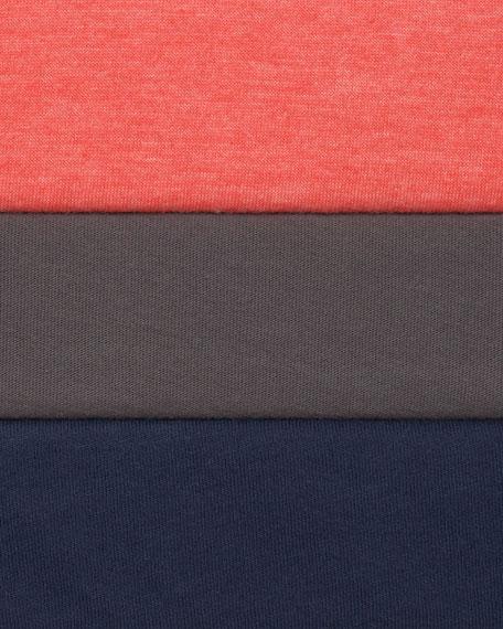 Tess Embroidered Handkerchief Dress, Women's