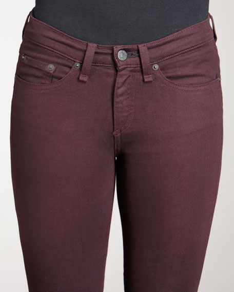 The Skinny Wine Jeans