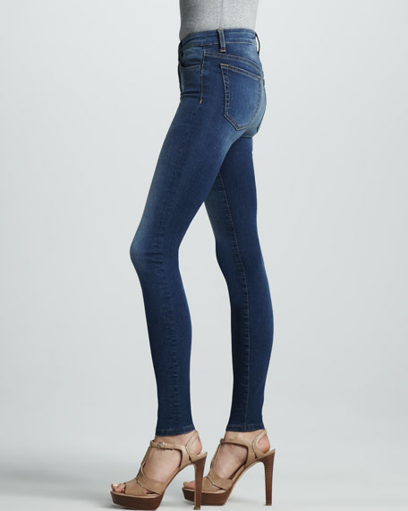 The Skinny Flynn Jeans