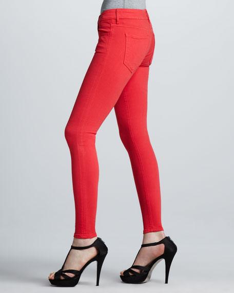 Skinny Jeans, Lipstick