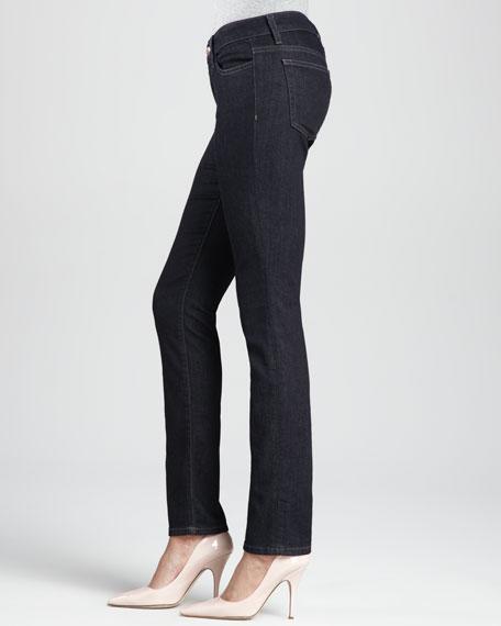 The Curvy Straight Leg
