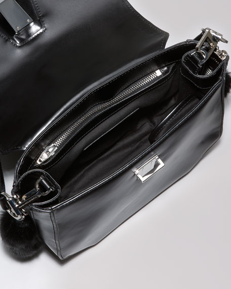 Devere Satchel