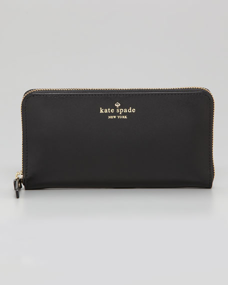 tudor city lacey wallet