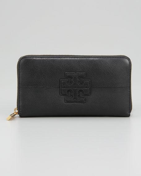 Logo-Front Wallet