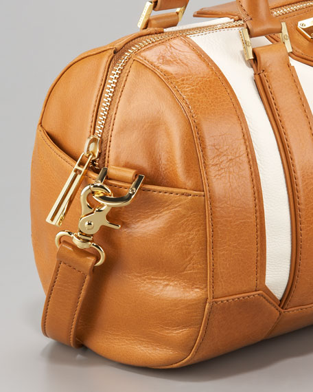 Bond Small Satchel