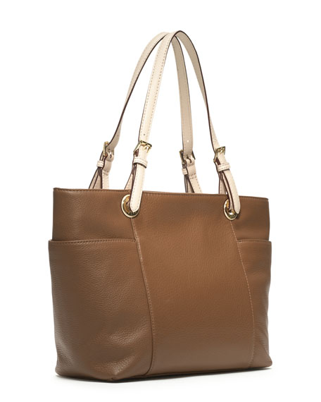 Jet Set Zip-Top Tote, Luggage