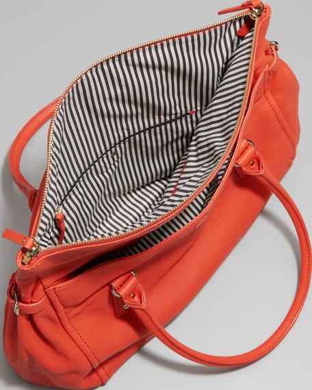 leslie convertible shoulder bag