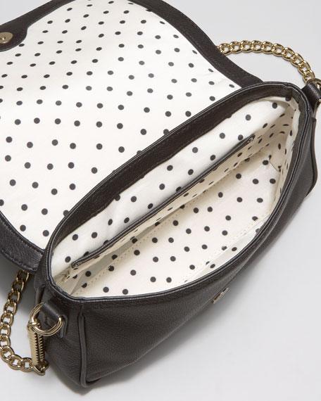 little kaelin long shoulder bag