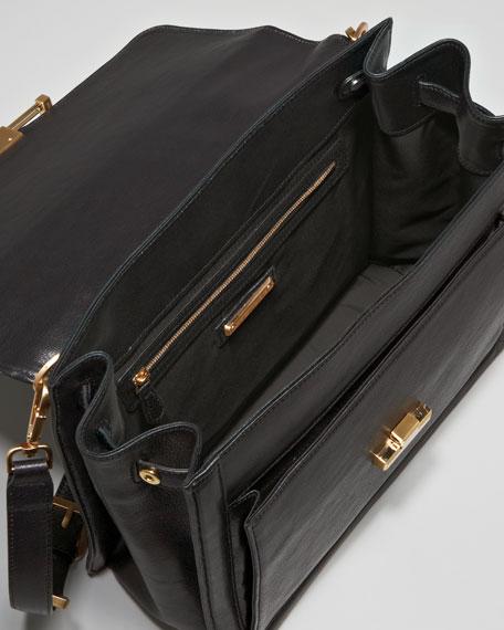 Nico Messenger Bag