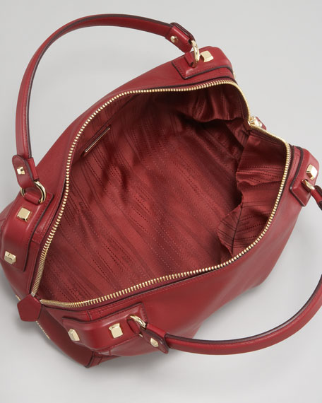 Darya Satchel Bag